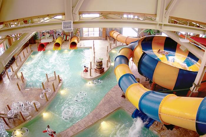 Charming Californiau0027s First Indoor Water Park Opens In Garden Grove U2013 CALIFORNIA  LIFE HD Great Ideas
