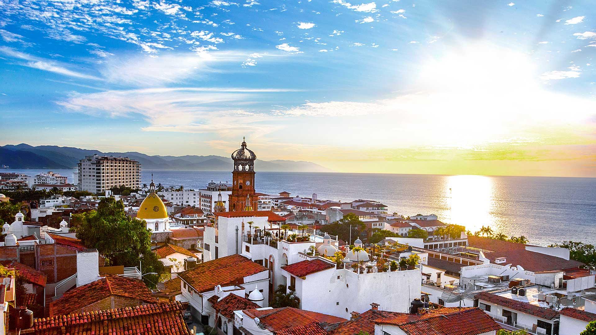 Best All Inclusive Food Puerto Vallarta