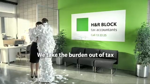 Take The Stress Out Of Ta With Free Do It Yourself Tax From H R Block